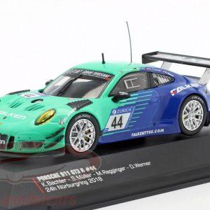 Cmr 1 43 Porsche 911 991 Gt3 R No44 9th 24h Nuerbu 2