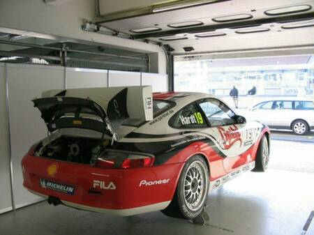 2003 Porsche Carrera Cup 17 20071101 1470137934