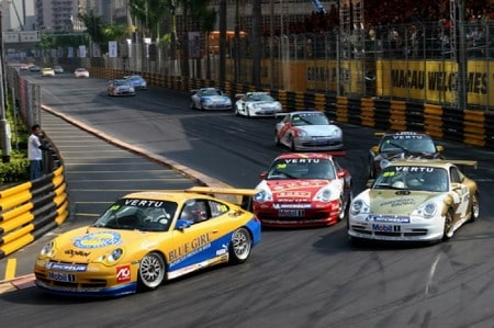 2005 Porsche Carrera Cup Asia 11 20071101 1952954789