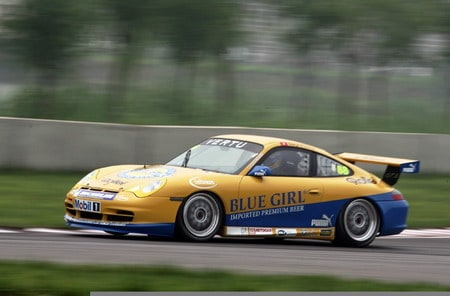 2005 Porsche Carrera Cup Asia 1 20071101 1127928315