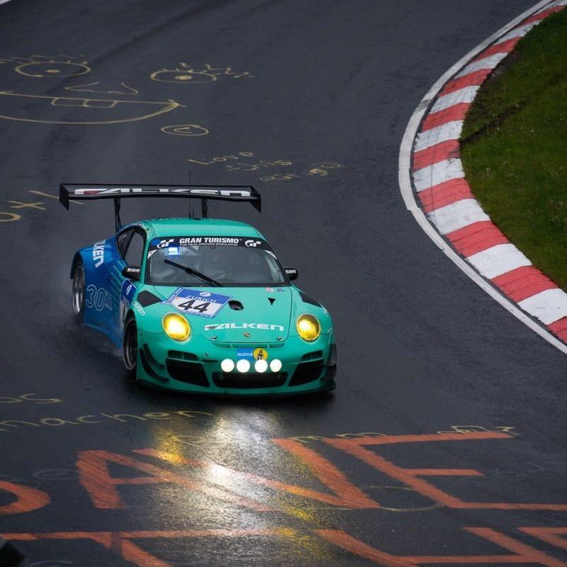Vorschaubild: Schnabl Engineering gewinnt erstmals auf der Nürburgring-Nordschleife