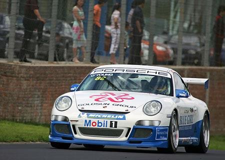 Porsche Carrera Cup Asien 2006 3 20080718 1979140769