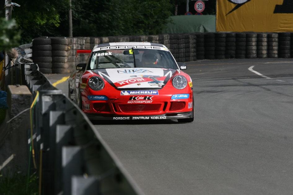 Porsche Carrera Cup Deutschland 2008 1 20080701 1511694041