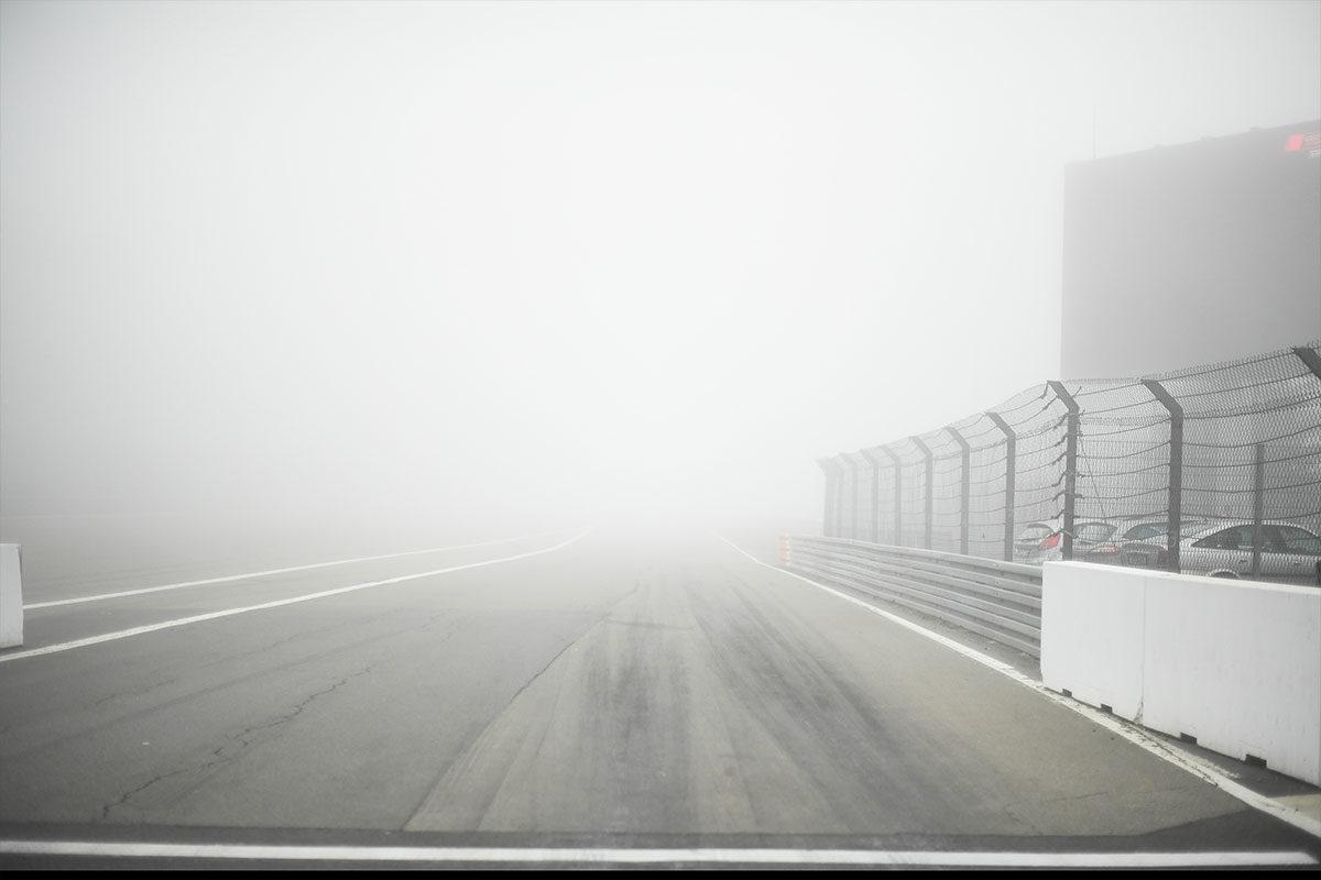 Vorschaubild: Frostiges Eifelwetter verhindert Topergebnis für Schnabl Engineering