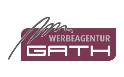 Logo Werbe Gath